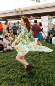 forecastle, forecastle music festival, louisville kentucky, summer music festivals, the kentucky gent