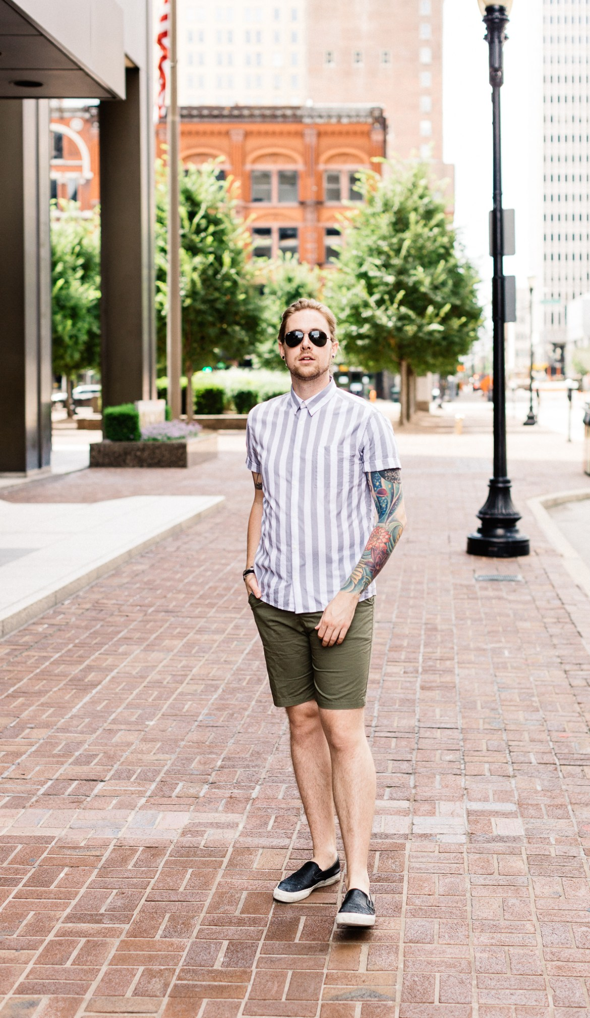 mens fashion blog, mens fashion blogger, mens button up shirts, personal style blog, mens stripe shirt