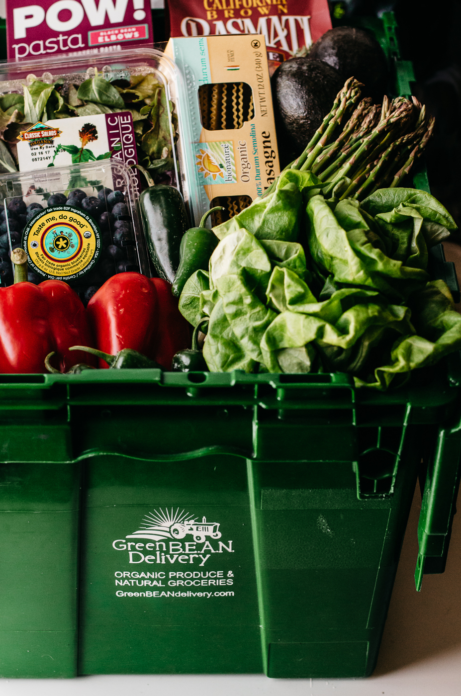 green bean delivery, grocery delivery, kentucky blog, kentucky farming, the kentuckygent
