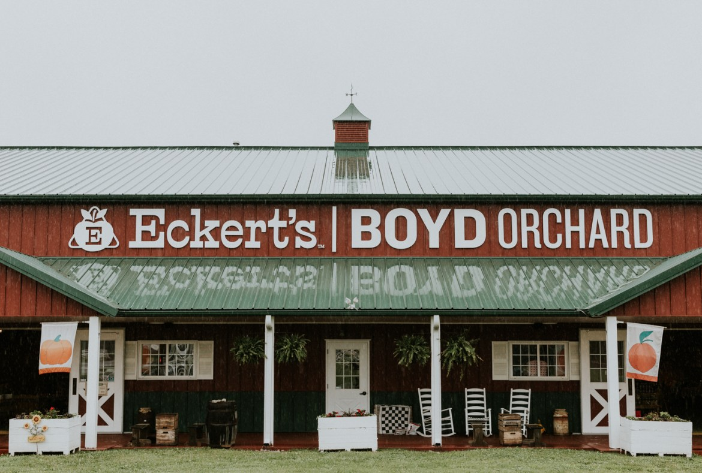 eckerts farms, eckerts boyd orchards, versailles kentucky orchard, kentucky orchards, the kentucky gent