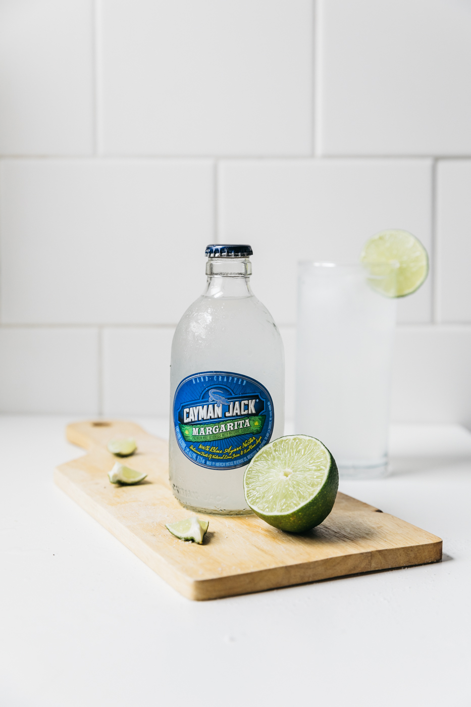 cayman jack, premixed margaritas, prepared cocktails, top drinks for summer, top lifestyle blog