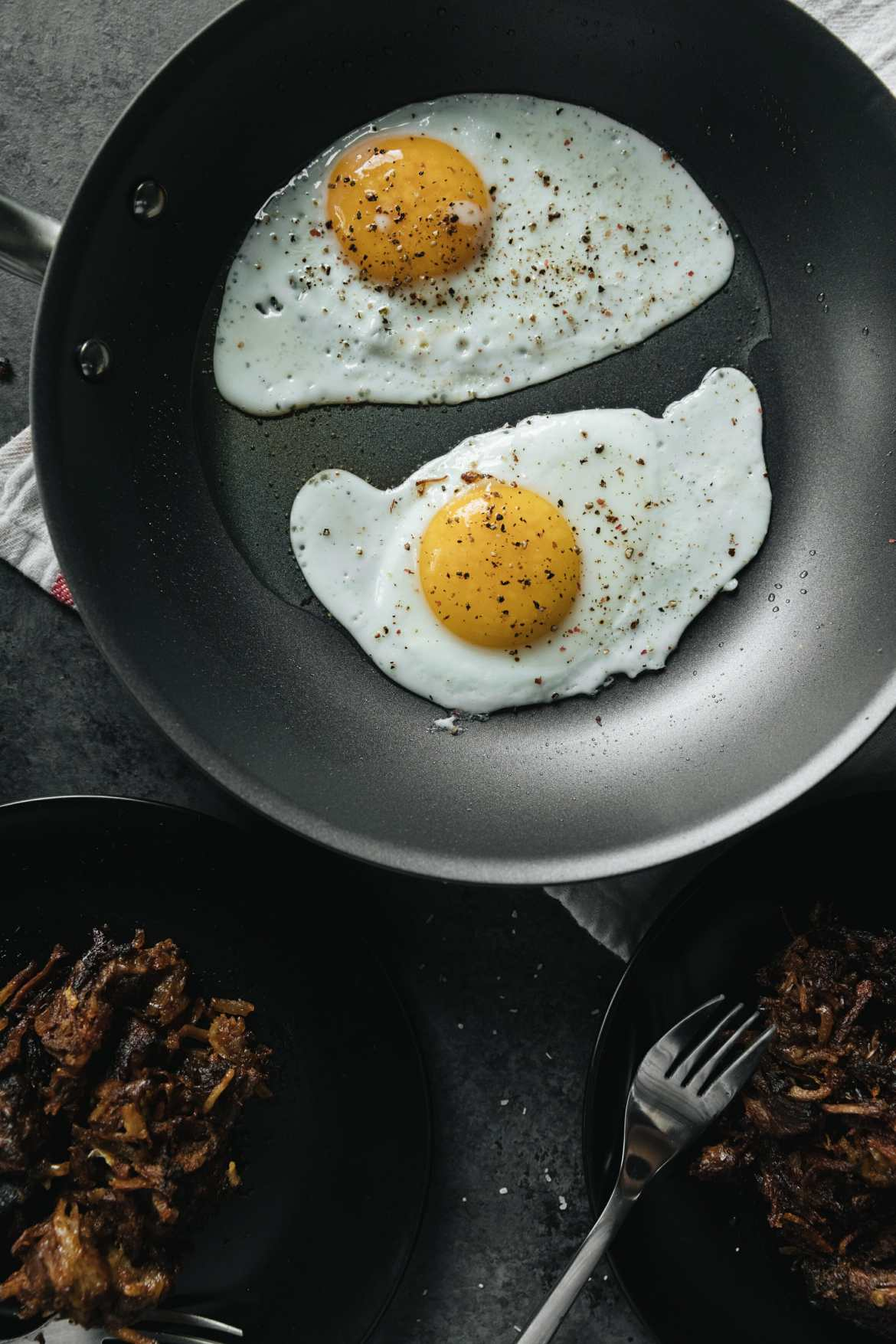 made in cookware non stick pan