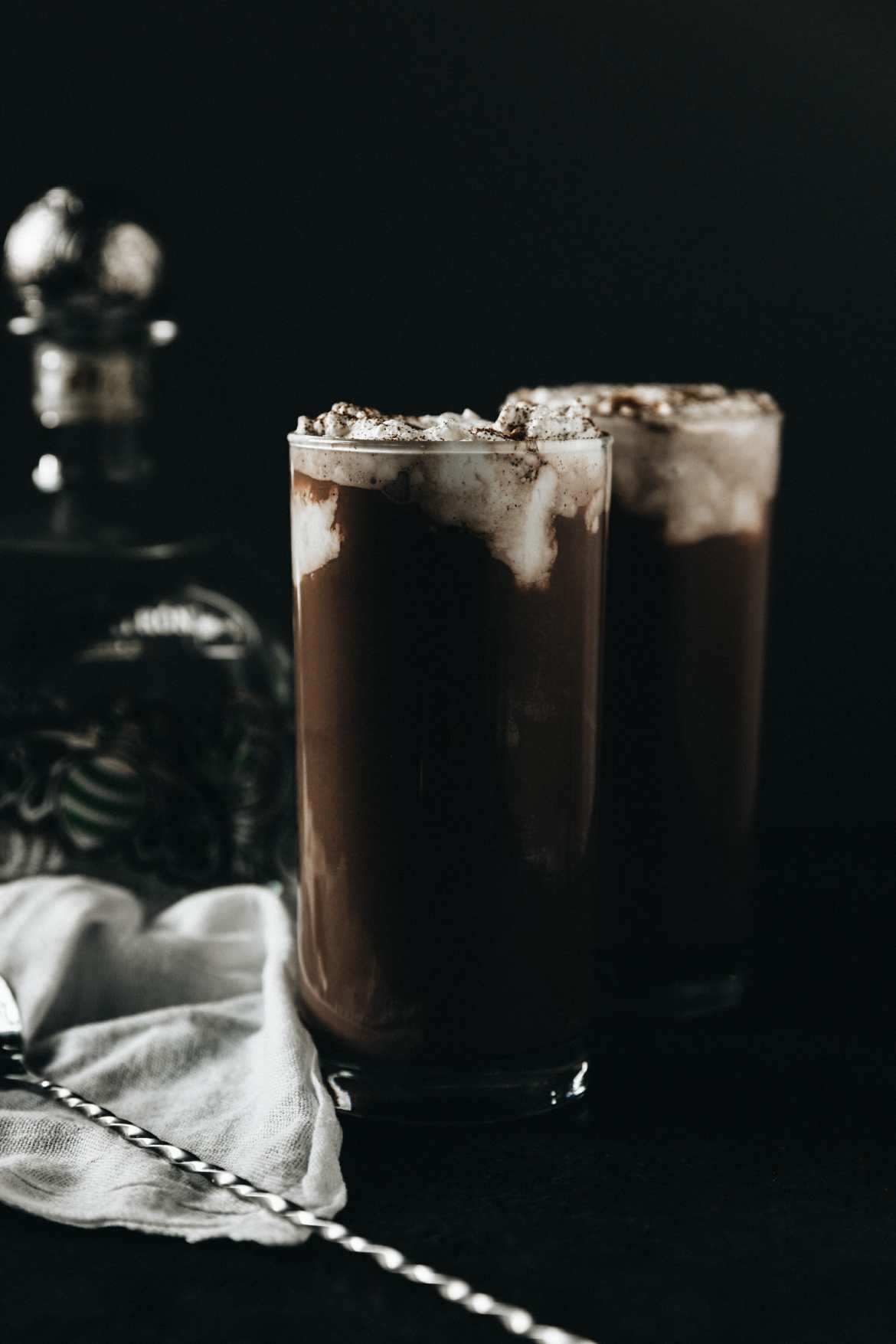 patron tequila chocolate milk