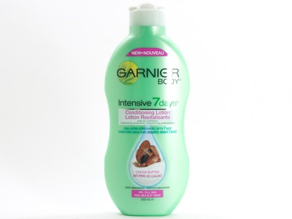 Loooooove this lotion!  If you try it, let me know what you think of it!