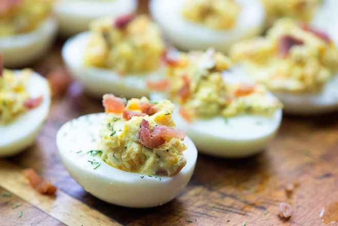 20_Keto_Low_Carb_Holiday_Recipes_DEVILED_EGG_and_BACON