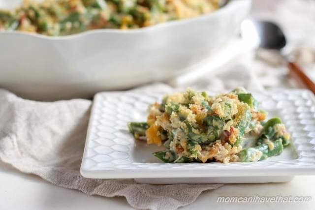20_Keto_Low_Carb_Holiday_Recipes_green_bean_casserole
