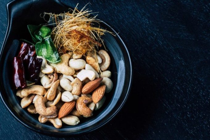 Are Nuts Low Carb Can You Eat Nuts On A Keto Diet