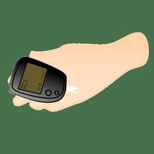 tracking ketones and glucose