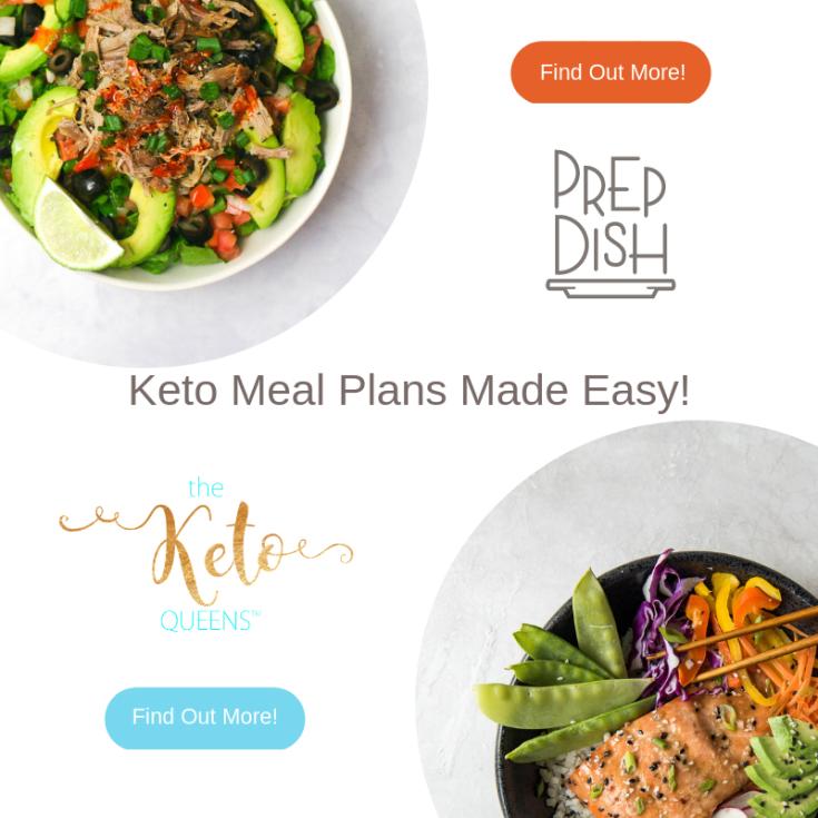 free 1 week keto meal plan
