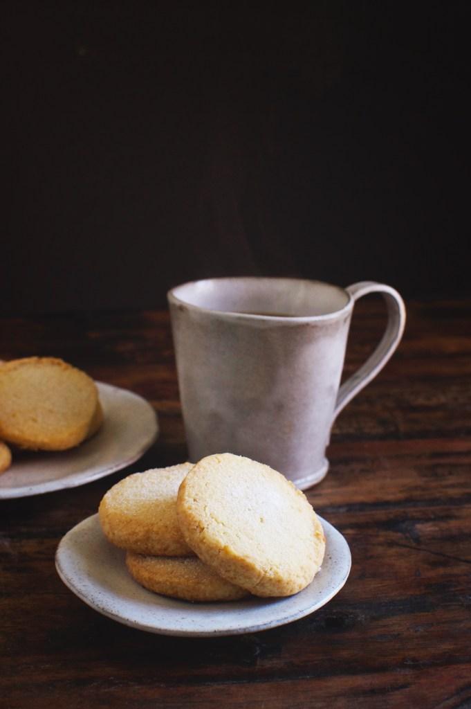 low carb sugar cookie recipe