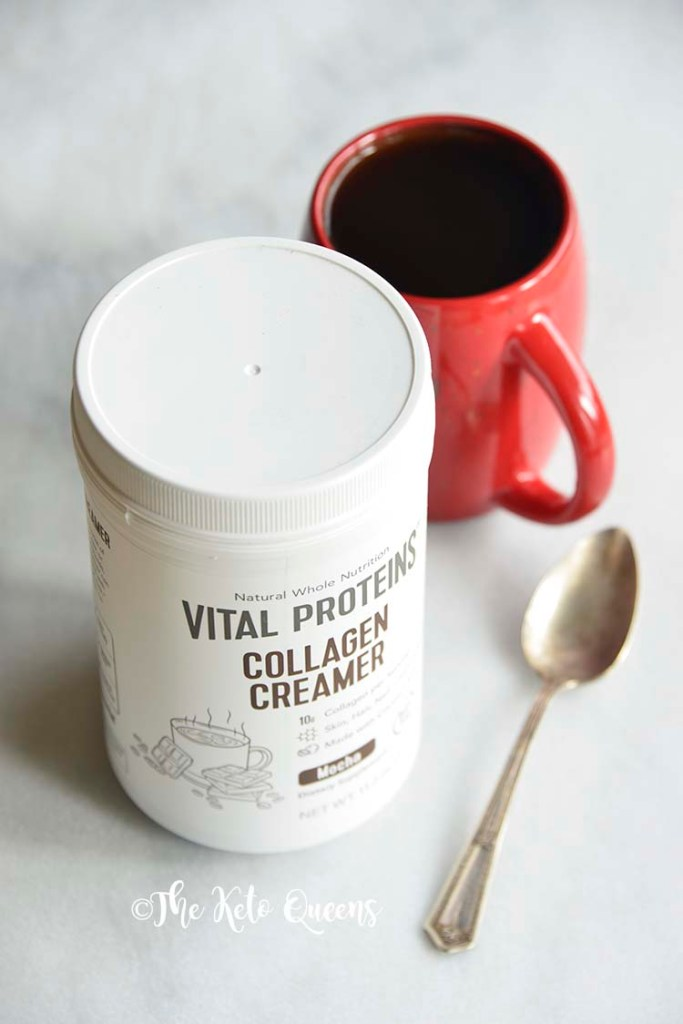 what's new at vital proteins