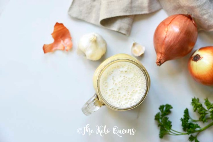 Chicken Bulletproof Bone Broth Recipe