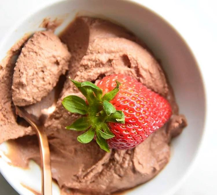 Easy Keto Chocolate Mousse Recipe