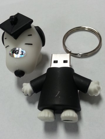 Snoopy USB Drive