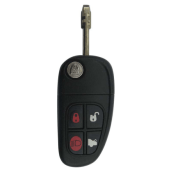 Jaguar-Remote-Head-Key