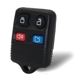 Ford remote