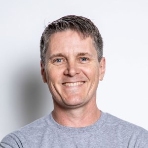 Tim McMillan