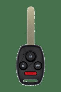 Honda Key Fob Hon-488