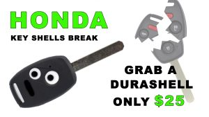 Honda Durashell Special