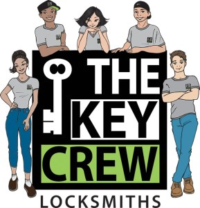The Key Crew Logo
