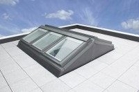 Keylite Launches solution for creative Flat Roof Window ...
