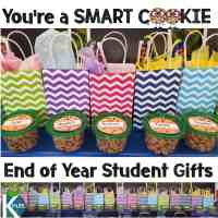 """Your'e a Smart Cookie"" Jar: An End of the Year Gift"