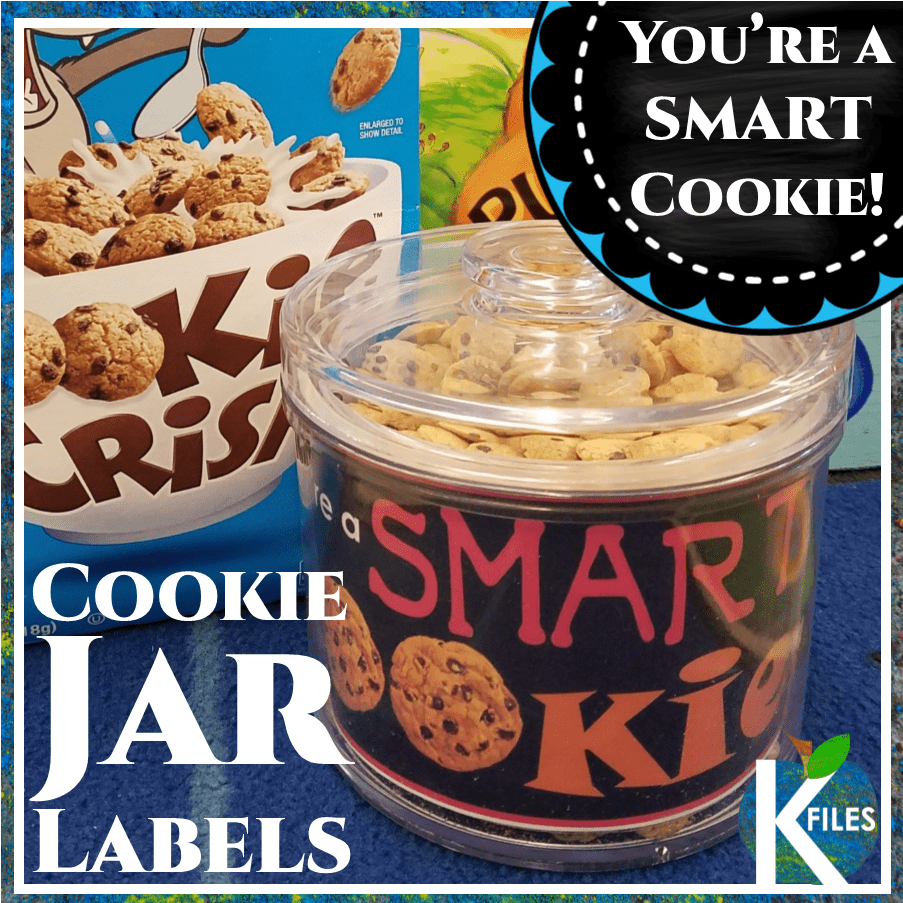 """Show your students they are a """"smart cookie"""" each and every day! This tasty incentive system will prove to be a a great motivational tool in your classroom."""