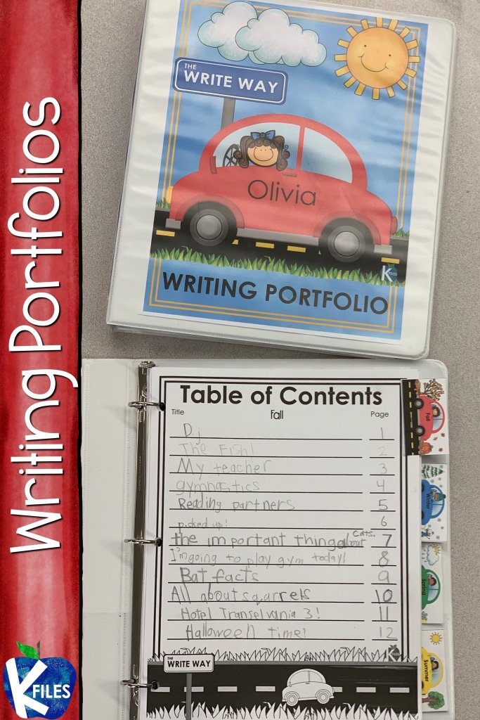 Find 4 tips to celebrate your young authors all year long. From share time, writing portfolios, young author crowns and certificates and using a microphone, your students will look forward to writing workshop with these engaging culminating activities for any writing unit! #writersworkshop #firstgrade