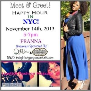 Meet&Greet NYC