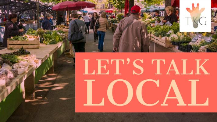 15 Local Event Ideas