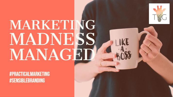 Instagram and your Marketing Goals: 5 Best Practices