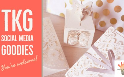 #SensibleBranding Freebie – March 2019