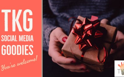 #SensibleBranding Freebie – January 2020
