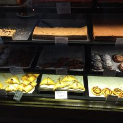 Pastries and treats (2)