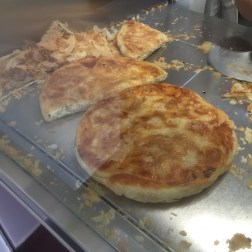 Burek Whole