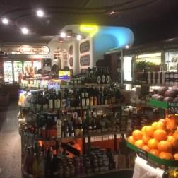 Spring Street Grocer Interior 1