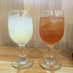 Yuzu and Plum Wine