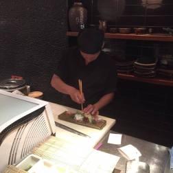 Chef Nobu (2)