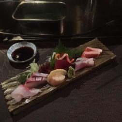 Chef Selection Sashimi (2)