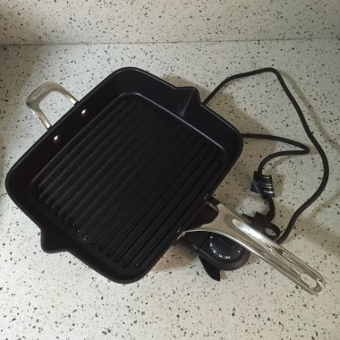Breville Thermo Grill
