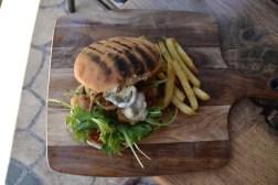 Soft Shell Crab Burger (1)