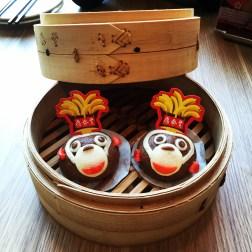 Monkey Dumplings