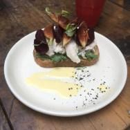 Chicken and Fig Sandwich (1)