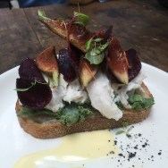 Chicken and Fig Sandwich (2)