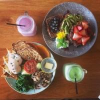 Charlotte's Cafe