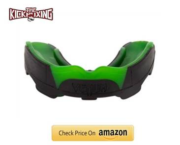 kickboxing best mouth guard
