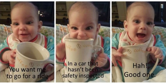 Car Safety Inspection