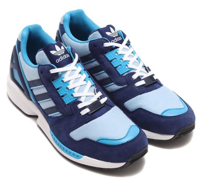 atmos Adidas denim pack, atmos x Adidas Originals 'Denim Pack'