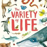 The Variety of Life - nature books for preschoolers
