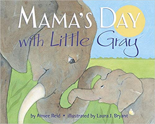 Mama's Day with Little Gray - Mother's Day Picture Books